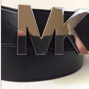 ORIGINAL MK BELT -BLACK